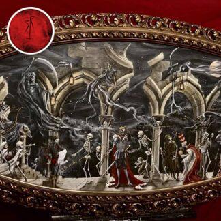 la danza macabra